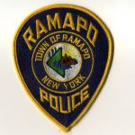 Town of Ramapo Police Reminder