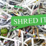 Free Secure Paper Shredding Days
